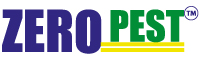 Zero Pest | Most Professional Pest Control Services Logo